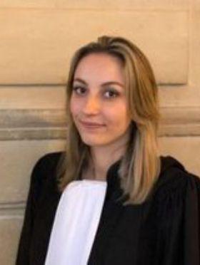 Maître Justine BESSON Avocat Dommage Corporel et indemnisation des victimes Melun