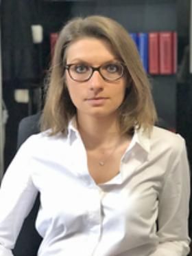 Maître Olivia RUST Avocat Mulhouse