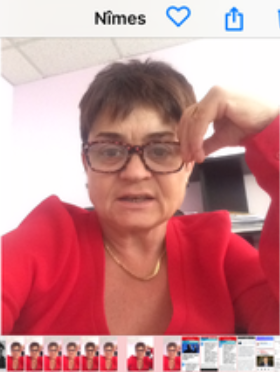 Maître Patricia TEULADE Avocat Nîmes