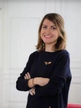 Maître Marie TOMI Avocat Paris