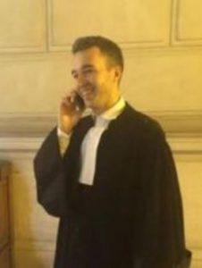 Maître Lucien BOLE-RICHARD Avocat Paris