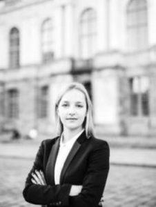 Maître Alice THERSIQUEL Avocat Droit de la Famille Rennes