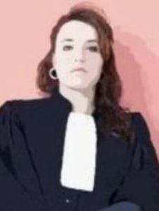 Maître Gwendoline TENIER Avocat Rennes