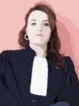 Maître Gwendoline TENIER Avocat Droit Pénal Rennes