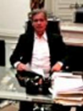 Maître Olivier DE BOISSIEU Avocat Paris