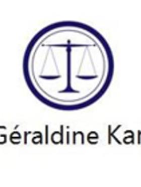 Maître Géraldine Karl Avocat Droit des Étrangers Paris