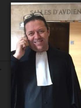 Maître Olivier DESCAMPS Avocat Droit Routier et Permis de conduire Pontoise