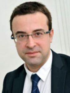 Maître Louis-François NAS Avocat Paris
