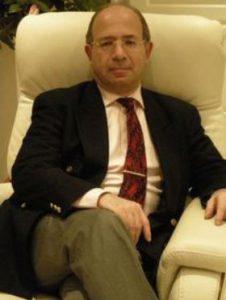 Maître Albert TREVES Avocat Droit des Assurances Marseille