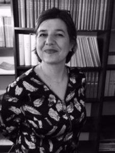 Maître Nathalie MARCON Avocat Droit Administratif et Public Paris