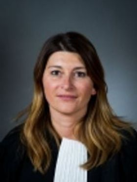 Maître Christelle BLANCHIN Avocat Chambéry