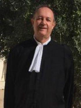 Maître Pascal CASSEVILLE Avocat Avignon
