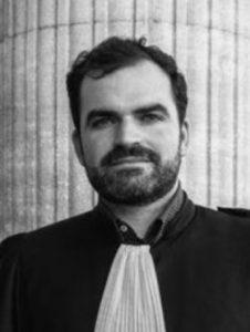 Maître Jean-Baptiste MOUSSET Avocat Droit Routier et Permis de conduire Montpellier