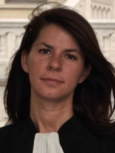 Maître Maïténa LAVELLE Avocat Droit de la Sécurité Sociale Paris
