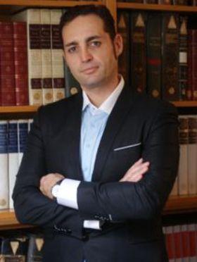 Maitre Mourad MEDJNAH Avocat Paris