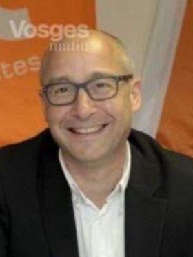Maître Florian Harquet Avocat Épinal