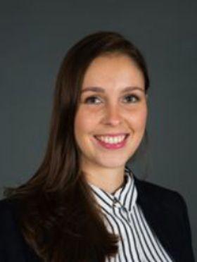 Maître Lisanne CHAMBERLAND-POULIN Avocat Droit Administratif et Public Bordeaux