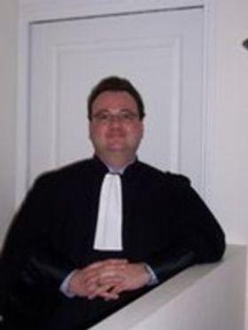 Maître Christophe Georges Avocat Tours