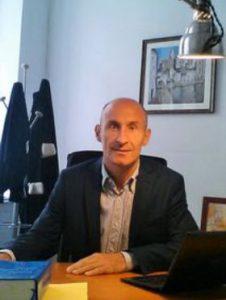 Maître Antonio GARNIER Avocat Bordeaux