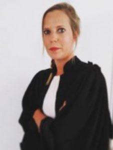 Maître Virginie VABOIS Avocat Annecy