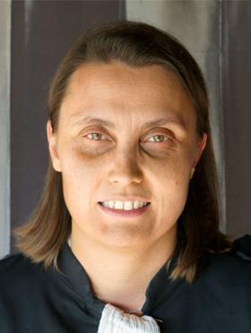 Maître Claire Lamoril-Houtart Avocat Arras