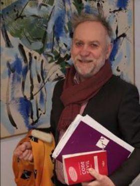 Maître Nicolas MORAND-MONTEIL Avocat Droit Commercial - Concurrence Bergerac
