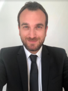 Maître Julien MARLINGE Avocat Dommage Corporel et indemnisation des victimes Toulon