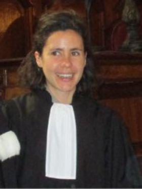 Maître Ilona GERVAIS Avocat Droit des Sociétés Angoulême