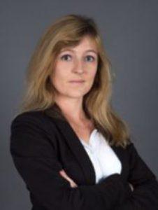 Maître Camille MOGAN Avocat Droit d'Auteur Bordeaux
