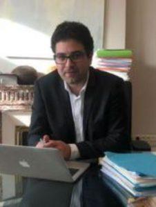 Maître Matthieu COUTAND Avocat La Rochelle