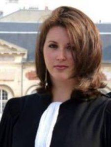 Maître Perrine WALLOIS Avocat Droit de la Famille Versailles