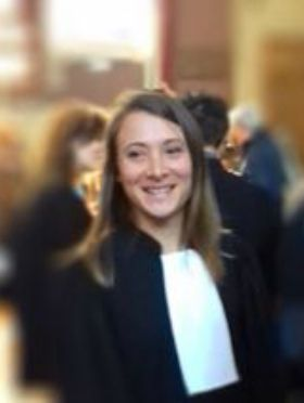 Maitre Marion CRECENT Avocat Bordeaux