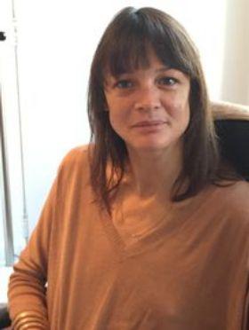 Maître Charlotte POURREYRON Avocat Marseille