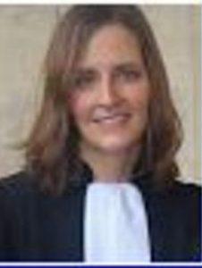 Maître Aurélie BELLEDENT Avocat Conseil des prudhommes Bordeaux