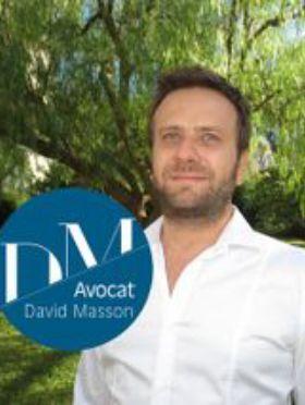 David MASSONAvocat AssociéCannes