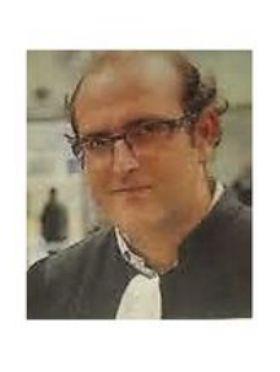 Maître Julien ROUX Avocat Droit de la Famille Angers