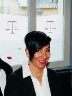 Maître Laura ANGELINI Avocat Belfort