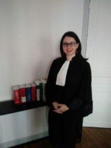 Maître Aude GASTOU Avocat Droit du Travail Carcassonne