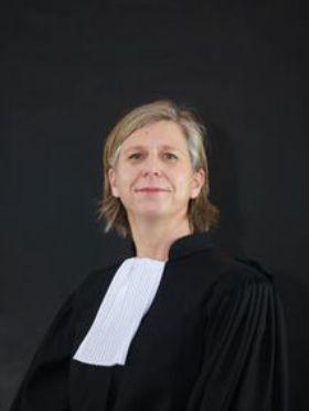 Marion SAINT FORT ICHONAvocat IndépendantMelun