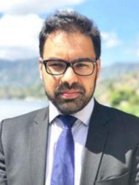 Maître Asif Arif Avocat Droit Commercial - Concurrence Paris