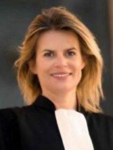 Maître Célia DELAGRANGE Avocat Conseil des prudhommes Deauville