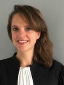 Maître Justine VAN DAELE Avocat Asnières-sur-Seine