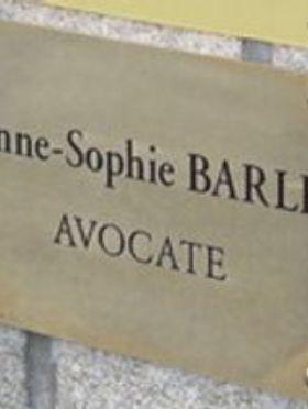Maître Anne-Sophie Barle Avocat Vannes