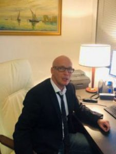 Maître Hervé-Charles BERNARD-STENTO Avocat Lattes