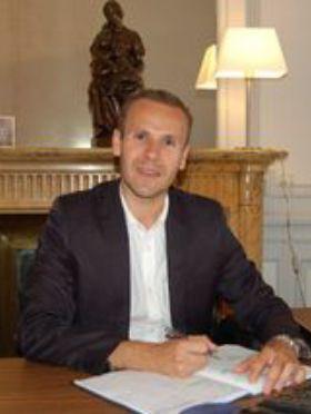 Maître Frédéric Mansat Jaffré Avocat Nîmes