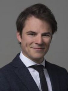 Maître Aymard DE LA FERTE SENECTERE Avocat Paris