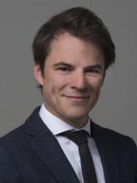 Maître Aymard DE LA FERTE SENECTERE Avocat Droit de la Chasse Paris