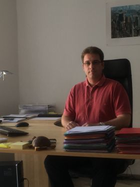 Maître Julien Bock Avocat Saverne