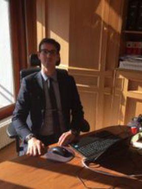 Maître Renaud François Avocat Droit Bancaire et Boursier Mulhouse