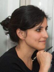 Maître Yamina BELKACEM Avocat Paris